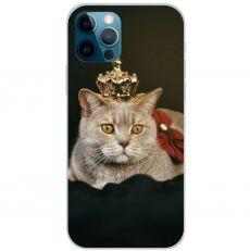 TPU-suoja omalla kuvalla Apple iPhone 13 Pro Max