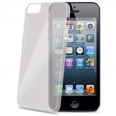 Celly läpinäkyvä TPU-suoja iPhone 5/5S/SE