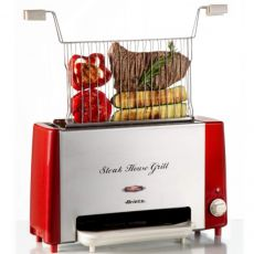 Ariete Party Time -pystygrilli