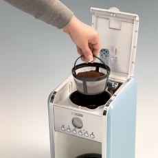 Ariete Vintage -kahvinkeitin blue