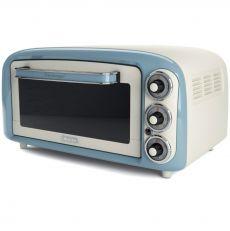 Ariete Vintage -sähköuuni blue