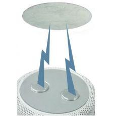 Blaupunkt magneettinen asennuslevy ISD-MB1