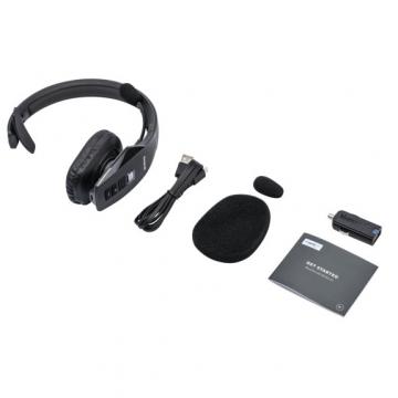 BlueParrott Bluetooth-kuuloke B550-XT