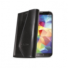 Celly Samsung Galaxy S5 Neo Lady Wally black