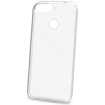 Celly läpinäkyvä TPU-suoja Honor 7A