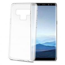 Celly läpikuultava TPU-suoja Galaxy Note 9