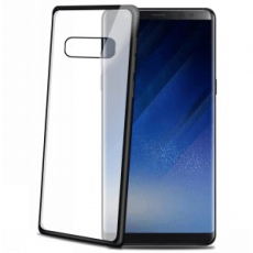 Celly Samsung Galaxy Note 8 Laser Cover black