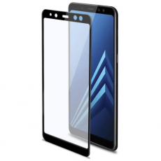 Celly 3D panssarilasi Galaxy A8 2018
