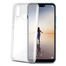 Celly läpikuultava TPU-suoja Huawei P20 Lite
