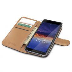 Celly Wally-suojalaukku Nokia 3.1