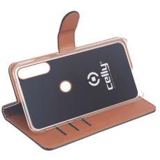 Celly Wally-suojalaukku Huawei P Smart Z