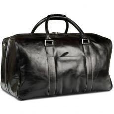 dbramante1928 Aalborg Weekender Bag Black
