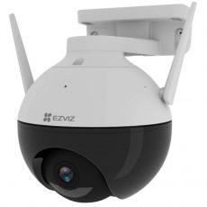 Ezviz C8C Pan/Tilt-kamera ulkokäyttöön WiFi