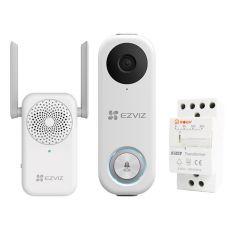 Ezfiz DB1C Kit WiFi-ovikello