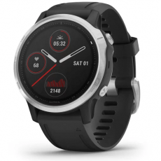 Garmin Fenix 6S Black