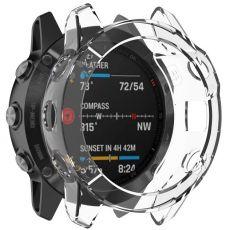 LN TPU-suoja Garmin Fenix 6X/6X Pro clear
