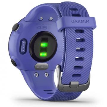Garmin Forerunner 45S blue