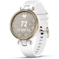 Garmin Lily Sport Edition Gold/White