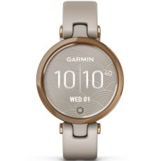 Garmin Lily Sport Edition Rose Gold/Sand