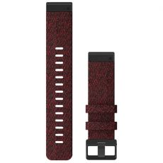 Garmin Fenix 5/6/935/945 nylon red