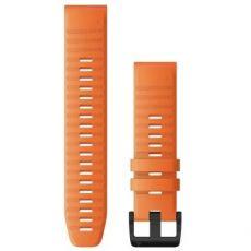 Garmin Fenix 5/6/935/945 ranneke silikoni apricot