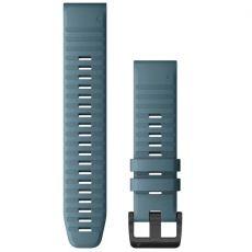 Garmin Fenix 5/6/935/945 ranneke silikoni indigo