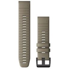 Garmin Fenix 5/6/935/945 ranneke silikoni clay