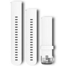 Garmin ranneke 245/645/Vivomove/Venu white