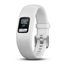 Garmin vivofit 4 Small/Medium White