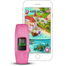 Garmin vívofit jr.2 Disney Princess Pink