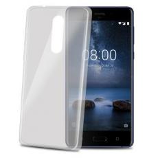 Celly läpikuultava TPU-suoja Nokia 8