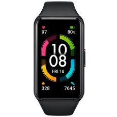 Honor Band 6 Black