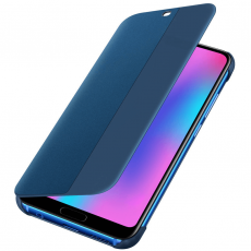 Huawei Honor 10 Smart View Cover Blue
