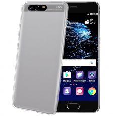Celly läpinäkyvä TPU-suoja Huawei P10 Plus
