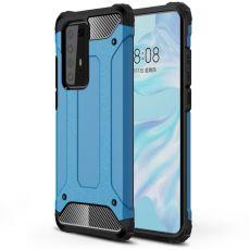 LN suojakuori Huawei P40 Pro blue
