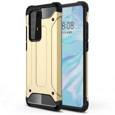 LN suojakuori Huawei P40 Pro gold