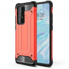 LN suojakuori Huawei P40 Pro red
