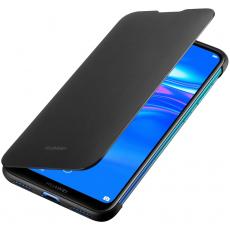 Huawei Y7 2019 Wallet Cover