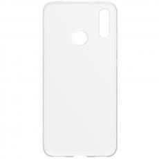 Huawei Y7 2019 läpinäkyvä Protective Cover
