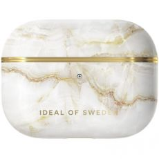 Ideal Case Apple AirPods Pro golden pearl marble