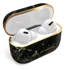 Ideal Case Apple AirPods Pro port laurent marble