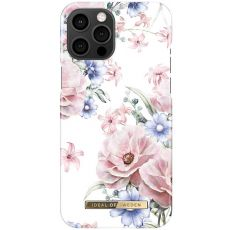 iDeal Fashion Case iPhone 12 Pro Max floral romance