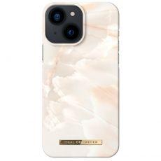 iDeal Fashion suojakuori Apple iPhone 13 Mini rose pearl marble