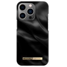 iDeal Fashion suojakuori Apple iPhone 13 Pro black satin