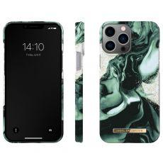 iDeal Fashion suojakuori Apple iPhone 13 Pro golden olive marble