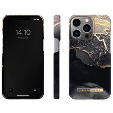 iDeal Fashion suojakuori Apple iPhone 13 Pro Max golden twilight marble