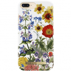Ideal Fashion Case iPhone 6/6S/7/8 Plus flower meadow