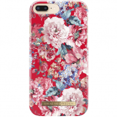 Ideal Fashion Case iPhone 6/6S/7/8 Plus statement florals