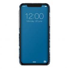 Ideal Fashion Case iPhone X/Xs indigo swirl