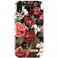 Ideal Fashion Case iPhone Xr antique roses